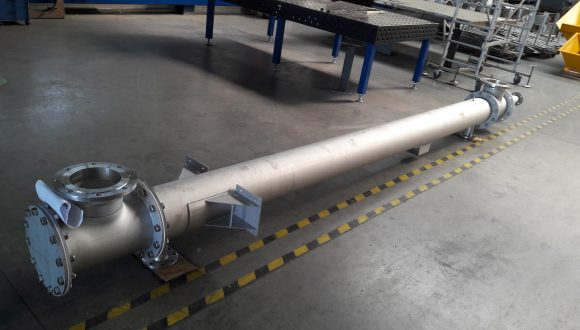 Tubular heat exchangers