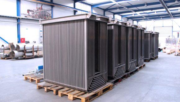 U-Tube heat exchanger manufacturer