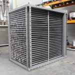 tubular heat exchanger round tubes