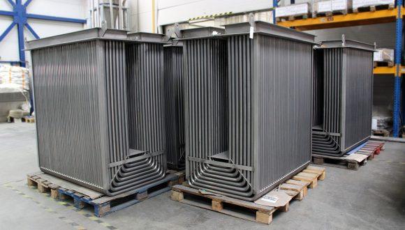 Abgaswärmetauscher Hersteller
