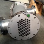 gas reheater biogas