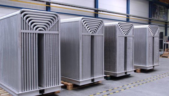 u tube bheat exchanger engineering & production