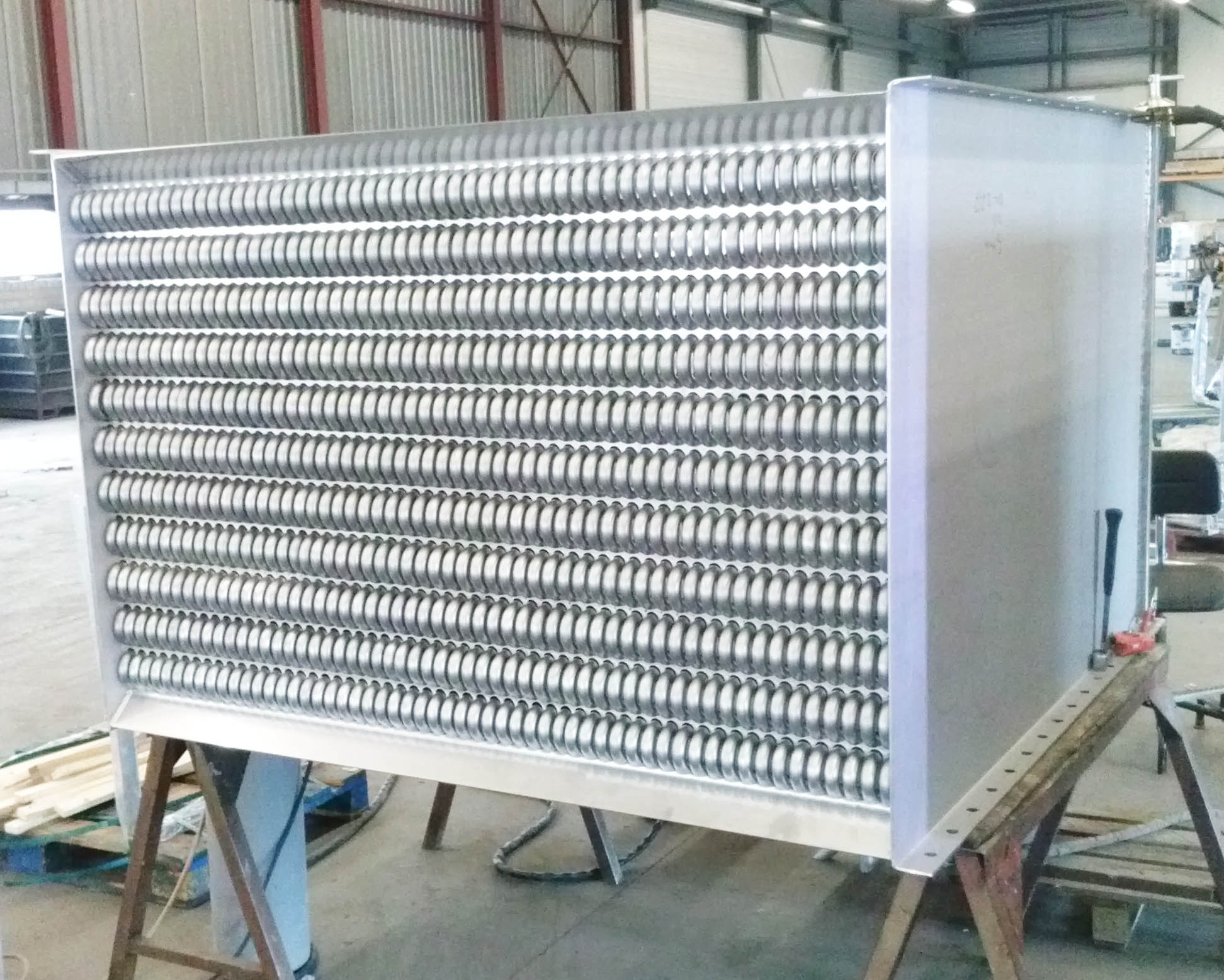 geurts-international customized heat exchangers