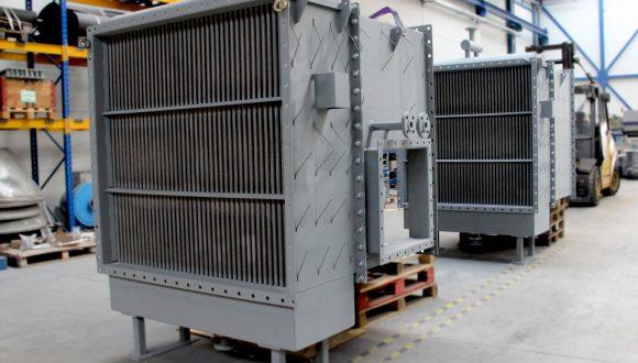 steam air preheaters manufacturing