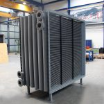tubular heat exchanger manufacturing