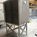 tubular heat exchanger manufacturer