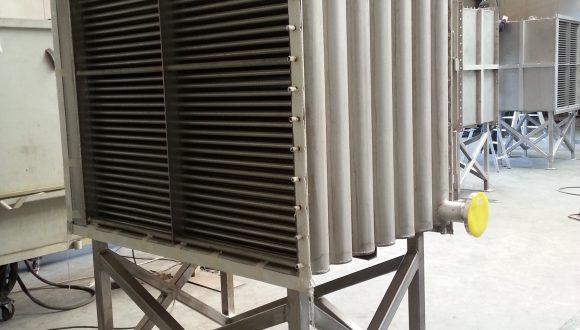 tubular heat exchanger manufacturer