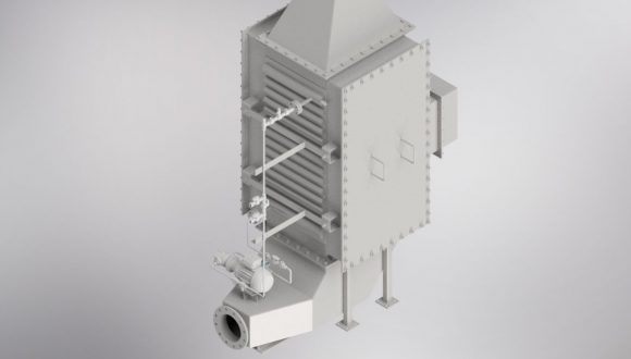 ECN heat exchanger