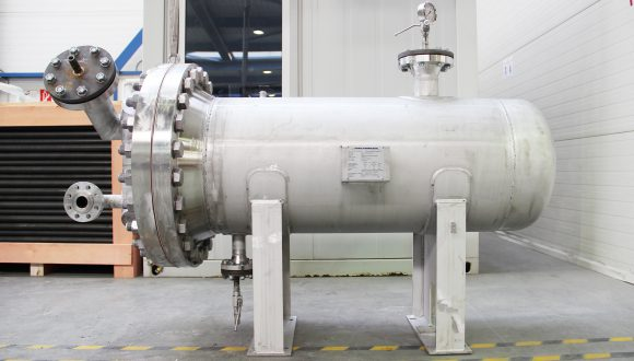 heat exchanger Geurts