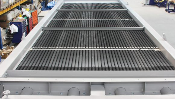 manufacturing engineering heat exchangers
