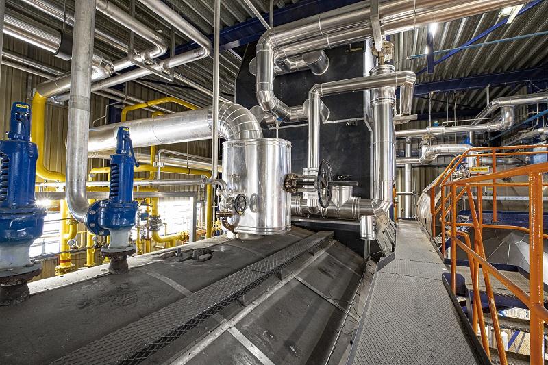 Verlaging energieverbruik en CO2 uitstoot voor Swinkels Family Brewers